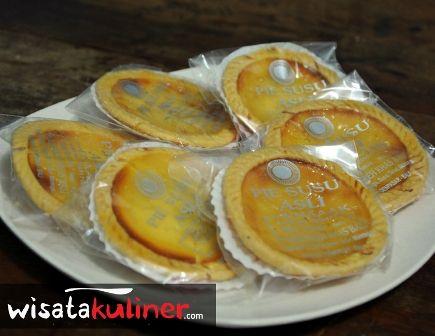 Pie Susu - Bali