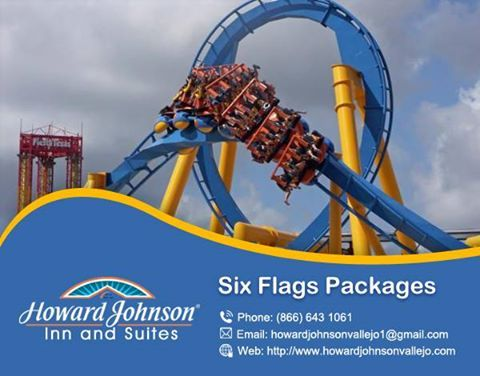 The Howard Johnson is an best choice when looking for out hotal, as plan your loved ones go from side to side. There are supplying six flags packages. https://goo.gl/5JOF6C