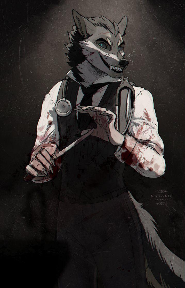 картинки киллера волк понедельник объявили новые