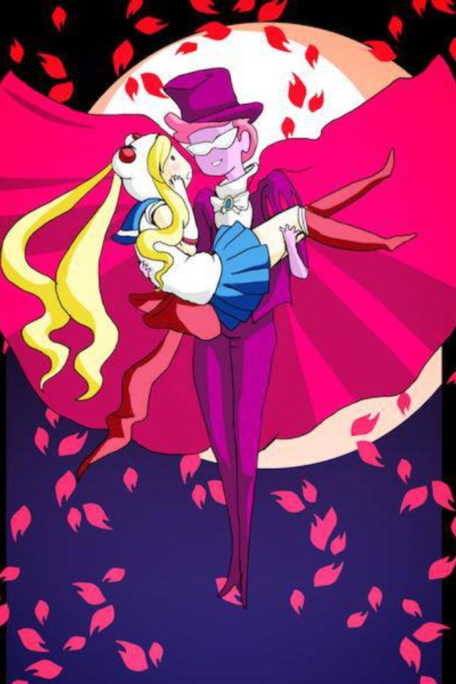 Sailor Moon x Adventure Time!  Curated by Suburban Fandom, NYC Tri-State Fan Events: http://yonkersfun.com/category/fandom/