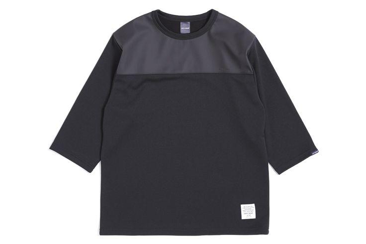 Mad Black Football Shirt