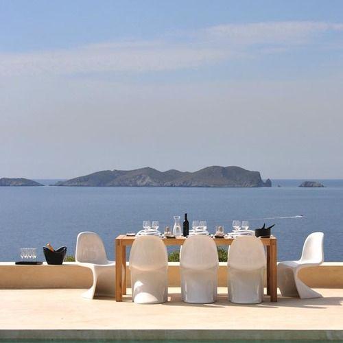 Sunset Villa, Ibiza