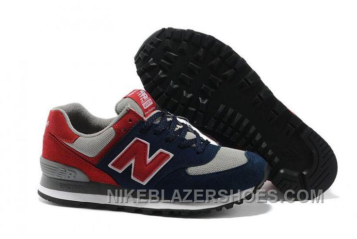 https://www.nikeblazershoes.com/new-balance-574-2016-men-blue-red-online-210841.html NEW BALANCE 574 2016 MEN BLUE RED ONLINE 210841 Only $65.00 , Free Shipping!