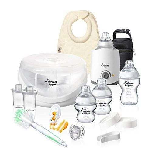 Tommee Tippee Closer to Nature Complete Starter Set Tommee Tippee http://smile.amazon.com/dp/B00GNOG8S0/ref=cm_sw_r_pi_dp_Vt9pvb11F858Q