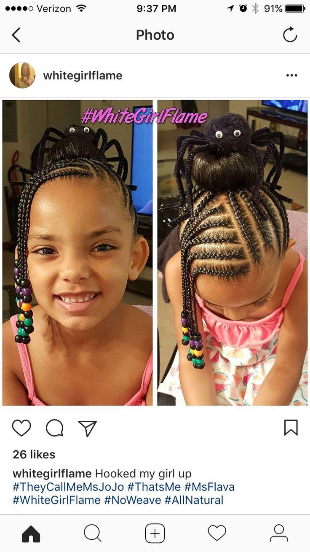 best 25+ children braids ideas only on pinterest | kid braid