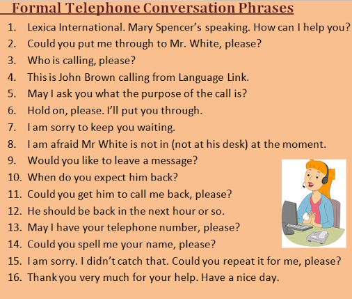 telephone conversation essay Phone calls are considered personal communication in apa style because they do not contain recoverable data - meaning, no one else could go 'look it up' after.