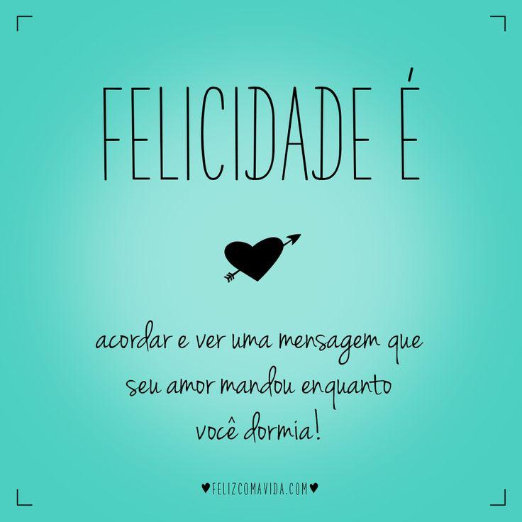 <3 | felicidade, feliz, amor, mensagem, sonhos, dream, love, happy, happiness |
