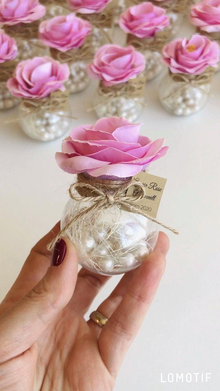 5pcs Blush Wedding Favors Candy favors Wedding Favors for