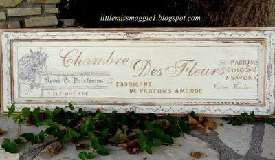 BOISERIE & C.: Dipingere Pitturare Patinare vecchi mobili