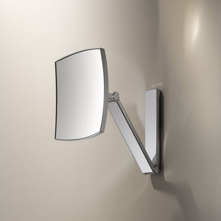 Best 25 wall mounted magnifying mirror ideas on pinterest keco ilook move magnifying mirror ferrara contemporary bathroom singapore aloadofball Choice Image