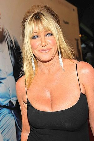 Suzanne Somers - Beauty on the inside and out