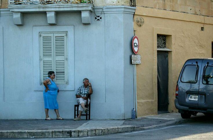 People of Malta
