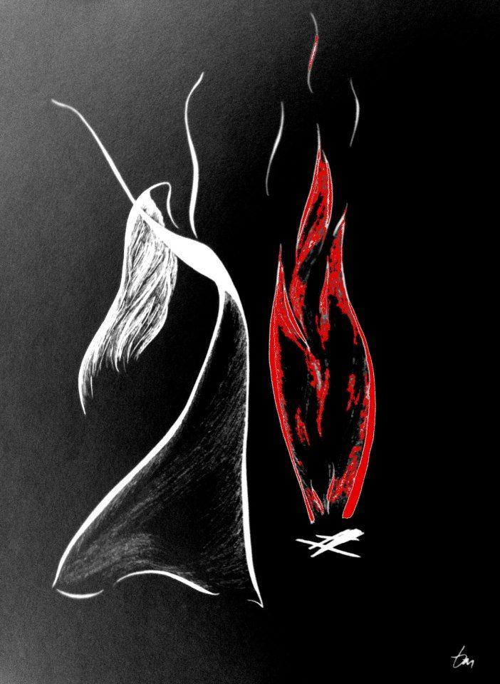 El amor, ¿qué es? Artista Tatyana Markovtsev (Tatiana Markovtseva)