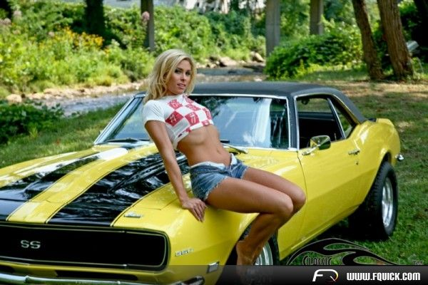 Naked girls on camero