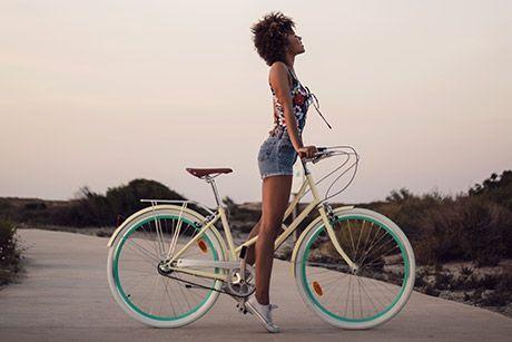 Bicicleta Paseo Fabric City Stokey (3 velocidades) - https://www.volavelo.com/comprar-bicicleta-paseo/fabric-city/fabric-city-stokey.html