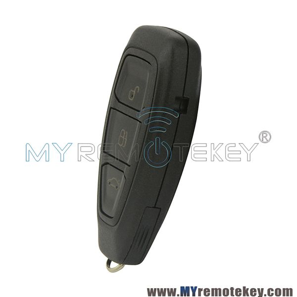 For Ford Mondeo Smart Key Case 3 Button Ford Mondeo Smart Key Ford