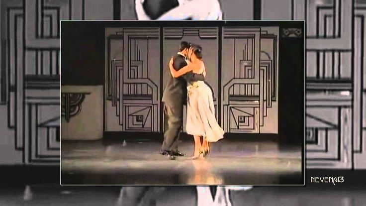Tango to Evora - Loreena McKennitt