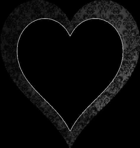 mine heart frame