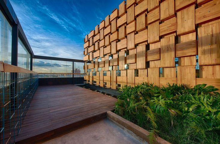 El Fabuloso exclusive bar, Bogota, Columbia | MEMA arquitectos