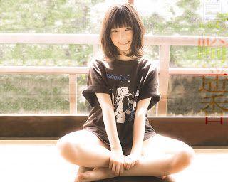 AKB48 Shimazaki Haruka 島崎遥香 Wallpaper 3
