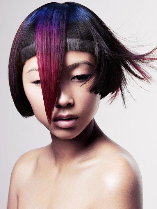 Cheveux courts: nos ides de coupes courtes inspires des