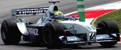 WilliamsFW24 - BMW