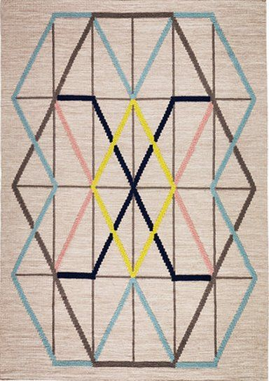 IKEA PS 2014 Flatwoven Multicolor Rug - The 11 Best Buys From IKEA's 2015 Catalog