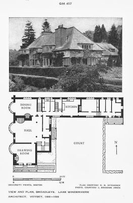 Broadleys via architect design floorplans pinterest for Via design architects
