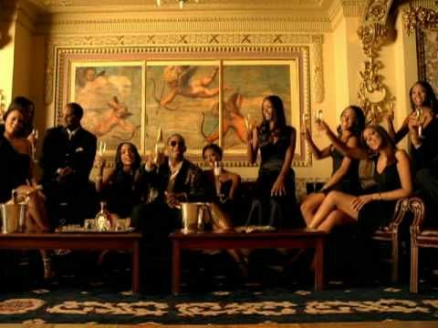 This video will get  you movin and groovin <3  Music video by R. Kelly performing Happy People. (C) 2004 Zomba Recording LLC