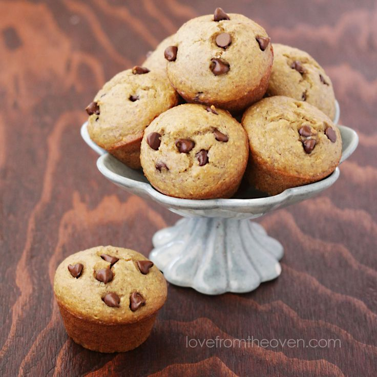 low fat muffin recipes
