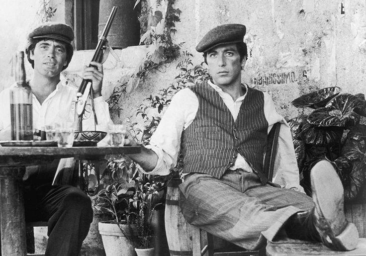 O Poderoso Chefão (1972) - IMDb