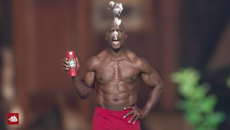 Old Spice | Tank
