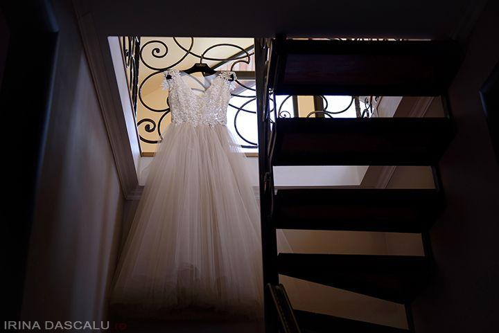 Fotografii Nunta Bucuresti - Irina Dascalu