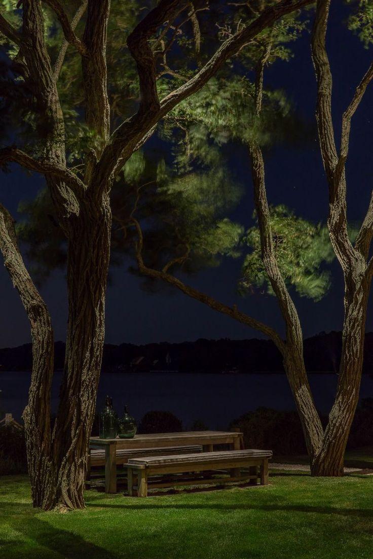 Outdoor lighting company lightscapes southern outdoor lighting - Orsman Design Inc Main Exterior Lighting Design