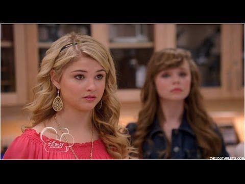Frenemies 2012 Movie - Bella Thorne & Zendaya Drama Family