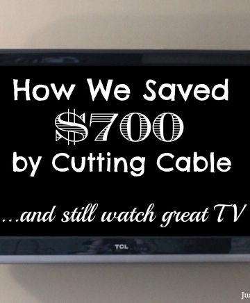 Want to cut your cable bill, but don't want to miss all your favorite shows? Here's how..