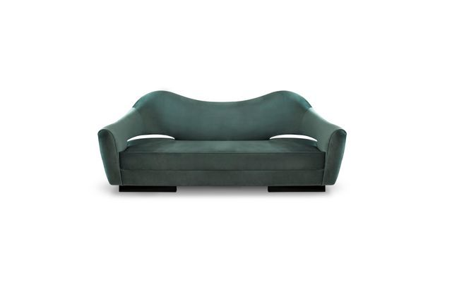 Nau Sofa from Covet Paris for sale at Pamono