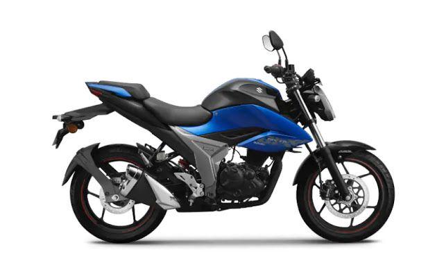 Two Wheeler Sales September 2019 Suzuki Motorcycle Registers Highest Ever Monthly Domestic Sales Suzuki Motorcycle