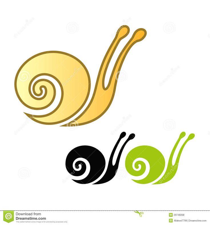 snail celtic | Snail. Logo. Vector illustration (EPS 10) + alternate file (CDR 10).
