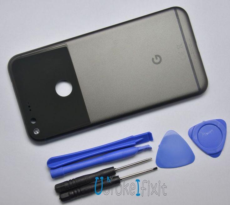 Origin New Back Door Battery Cover Full Housing  Cover For Google Pixel 5.5 #Unbranded