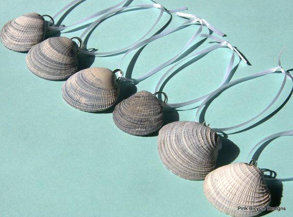 31 best Seashell Christmas ideas images on Pinterest  Seashells