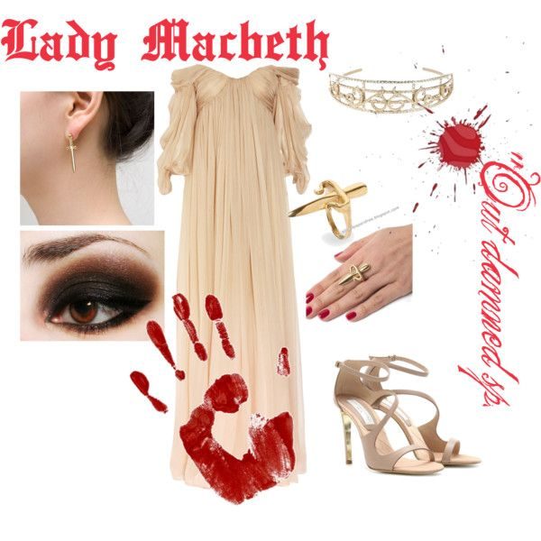 style lady macbeth Lady macbeth — a chilling period piece about a woman who comes into her   newcomer florence pugh smolders as lady katherine, a young.