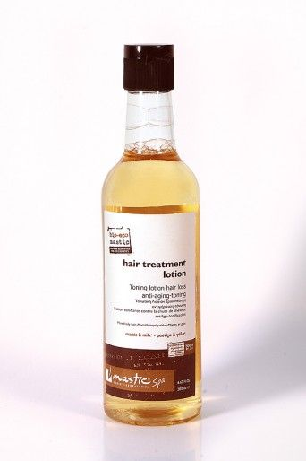 Toning Lotion Hair Loss Anti Aging-Toning With Mastic & Milk*  10,15 fl.oz/ 200 ml  - See more at: http://www.greekpharma.com/shop/masticspa-hair-treatment-lotion-hair-loss-mastic-milk/#sthash.AbOgqcbo.dpuf