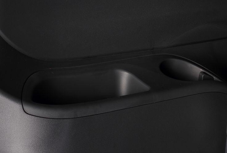 Toyota Avanza Veloz 1.5 Interior 6