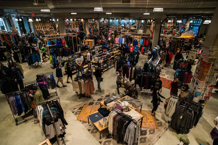 Anti-Gun Movement Is Infecting an Outdoor Brands Other Products