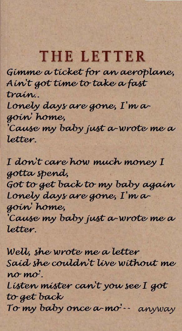 Lyric lyrics to strawberry letter 22 : Best 25+ Box tops the letter ideas on Pinterest | Banner printing ...