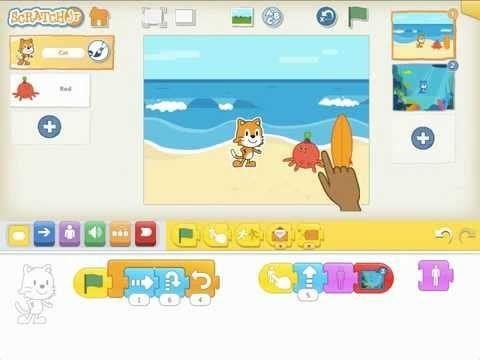 ScratchJr - Aplicaciones de Android en Google Play