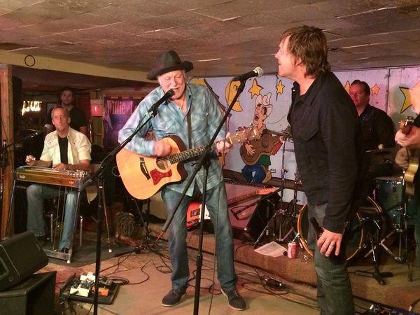 Jerry Jeff Walker Jack Ingram Broken Spoke Austin. Broken Spoke celebrates 50 years with surprise performances from legendary artists BY ARDEN WARD 11.5.14