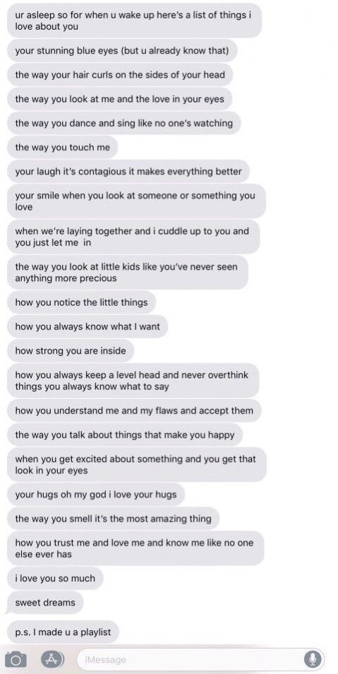 38 Cute Boyfriend Text Messages That Will Make Your Heart Skip A Beat – #beat #B…