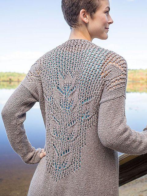 Ravelry: Mallow pattern by Berroco